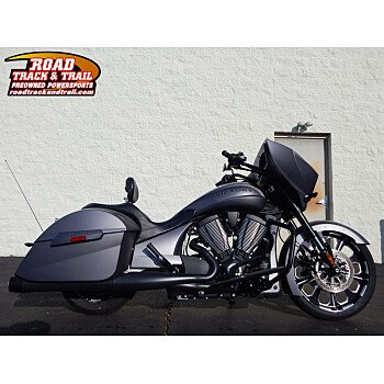 2016 Victory Magnum for sale 200671003
