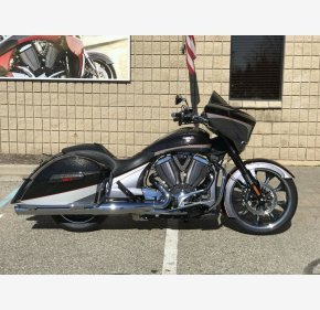 2016 Victory Magnum for sale 200727555
