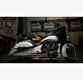 2016 Victory Magnum for sale 200951650