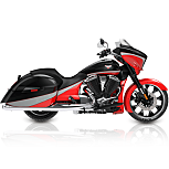 2016 Victory Magnum for sale 201093087
