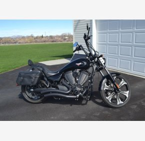 2016 Victory Vegas for sale 200735360