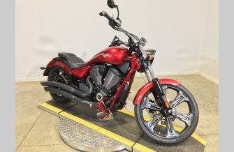 2016 Victory Vegas for sale 200949266