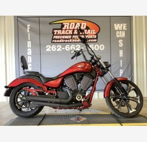 2016 Victory Vegas for sale 200955779