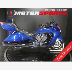 2016 Victory Vision for sale 200617840