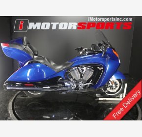 2016 Victory Vision for sale 200617861