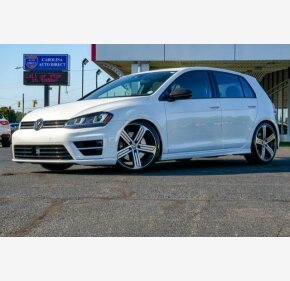 2016 Volkswagen Golf R 4-Door for sale 101202798