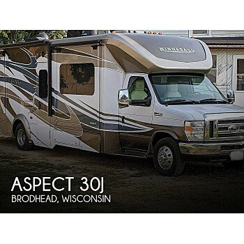 2016 Winnebago Aspect 30J for sale 300258082