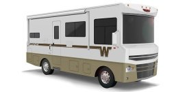 2016 Winnebago Brave 26A specifications