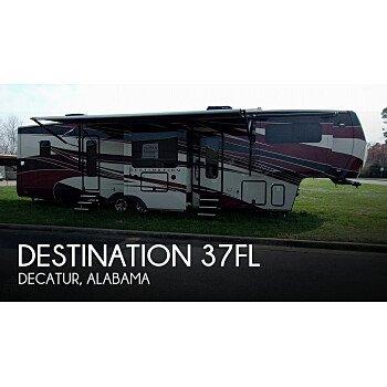 2016 Winnebago Destination for sale 300266845