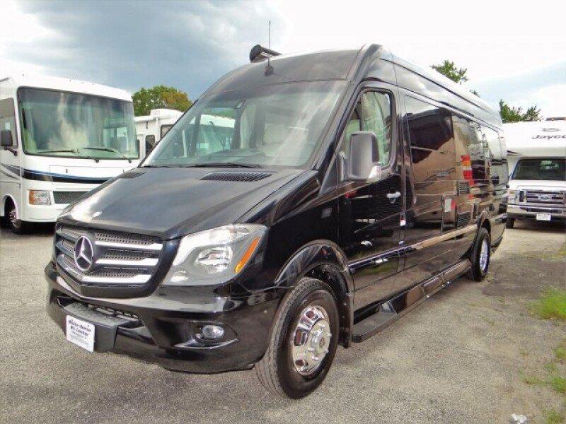 Winnebago ERA RVs for Sale - RVs on Autotrader
