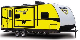 2016 Winnebago Minnie 2201DS specifications