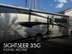 2016 Winnebago Sightseer for sale 300227239