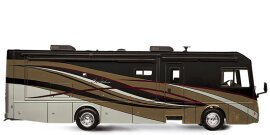 2016 Winnebago Solei 36G specifications