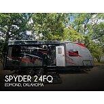 2016 Winnebago Spyder for sale 300328606