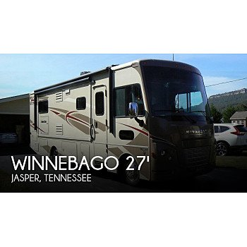 2016 Winnebago Sunstar for sale 300233251