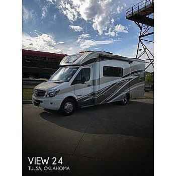 2016 Winnebago View for sale 300233798