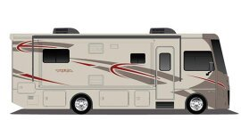 2016 Winnebago Vista 26HE specifications