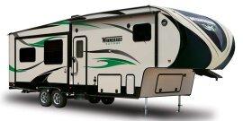 2016 Winnebago Voyage 29FWRLS specifications