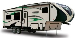 2016 Winnebago Voyage 30FWRES specifications