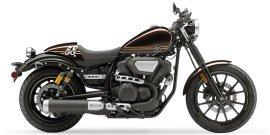 2016 Yamaha Bolt C-Spec specifications
