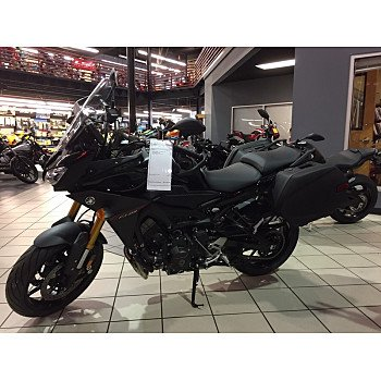 2016 Yamaha FJ-09 for sale 200432283