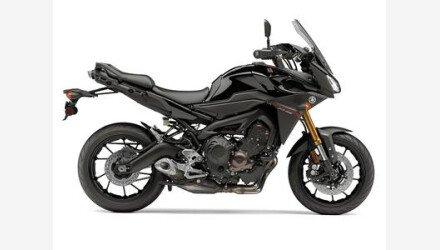 2016 Yamaha FJ-09 for sale 200664797