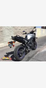 2016 Yamaha FJ-09 for sale 200790493