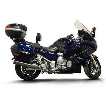 2016 Yamaha FJR1300 for sale 200869098