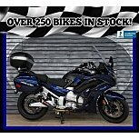 2016 Yamaha FJR1300 for sale 200928989