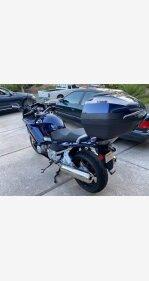 2016 Yamaha FJR1300 for sale 200933999
