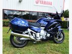 2016 Yamaha FJR1300 for sale 201149055