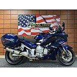 2016 Yamaha FJR1300 for sale 201166552