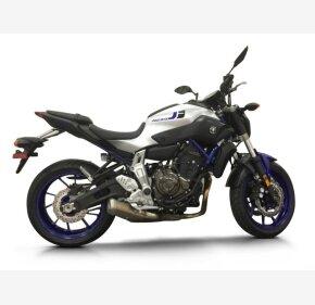 2016 Yamaha FZ-07 for sale 200838646
