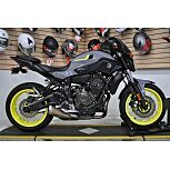2016 Yamaha FZ-07 for sale 201030814