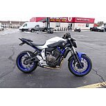 2016 Yamaha FZ-07 for sale 201036774