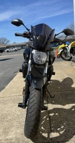 2016 Yamaha FZ-07 for sale 201062702