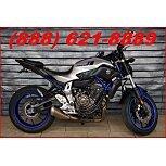 2016 Yamaha FZ-07 for sale 201168546
