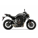 2016 Yamaha FZ-07 for sale 201179802