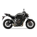 2016 Yamaha FZ-07 for sale 201181930