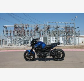 2016 Yamaha FZ-09 for sale 200694877