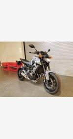 2016 Yamaha FZ-09 for sale 200697247