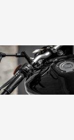 2016 Yamaha FZ-09 for sale 200939780