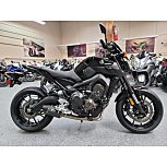 2016 Yamaha FZ-09 for sale 201036772