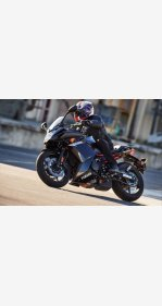 2016 Yamaha FZ6R for sale 200611641