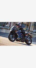 2016 Yamaha FZ6R for sale 200611646