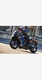 2016 Yamaha FZ6R for sale 200611651
