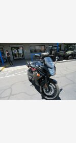 2016 Yamaha FZ6R for sale 200931601