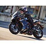 2016 Yamaha FZ6R for sale 201019239