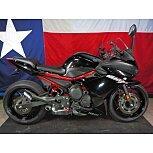 2016 Yamaha FZ6R for sale 201141059