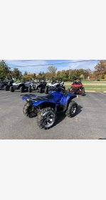 2016 Yamaha Grizzly 700 for sale 200976844